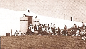 Cadeia da Machava