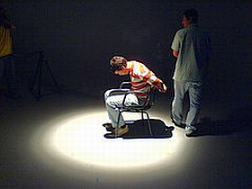 interrogatório
