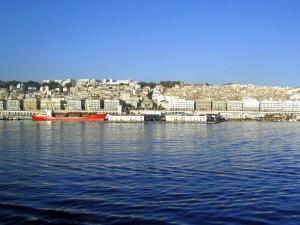 Baía de Argel