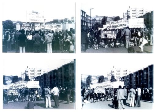 MES - 1 de Maio de 1974