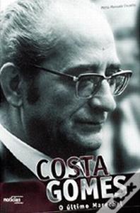 Costa Gomes  - Manuela Cruzeiro
