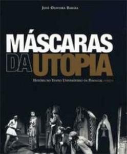 Mascaras da Utopia - JOBarata