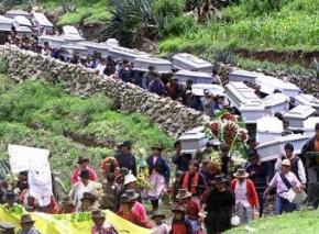 Memória histórica Peru