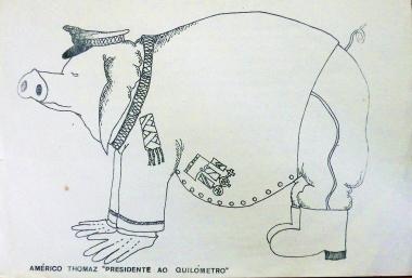 prp acção porco 1972