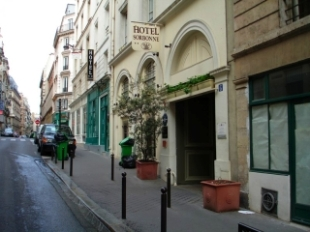 R. V. Cousin - Paris