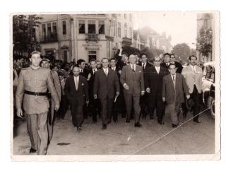 Humberto Delgado 1958 Viseu