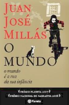 Juan José Millas - O Mundo