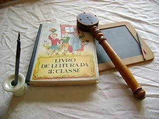 livro da terceira classe