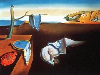 persistencia-de-la-memoria-salvador-dali