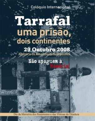 Colóquio Tarrafal 2008